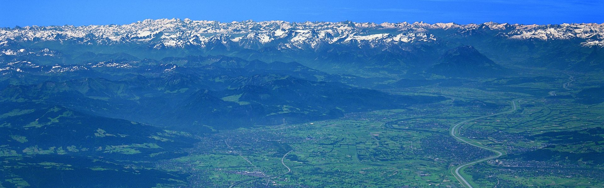 Vorarlberg-Panorama
