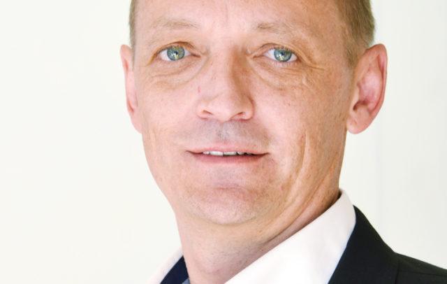 GVA-Mentor Georg Geutze