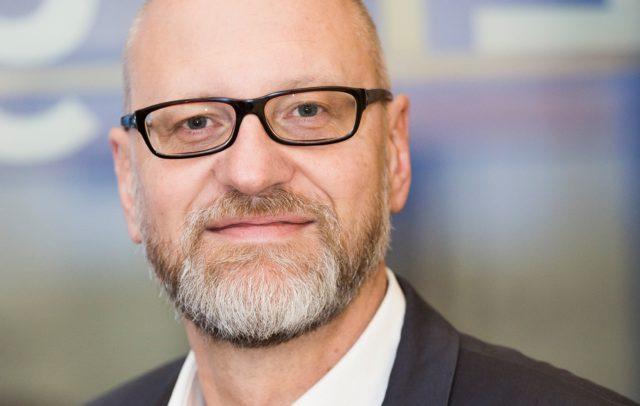 GVA-Mentor Markus Dietrich