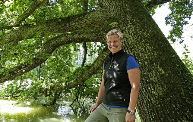 Ruth Swoboda © Joachim Negwer / Vorarlberg Tourismus