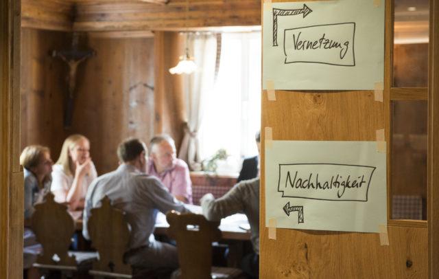 Gastgeben auf Vorarlberger Art (c) Christa Engstler-Vorarlberg Tourismus