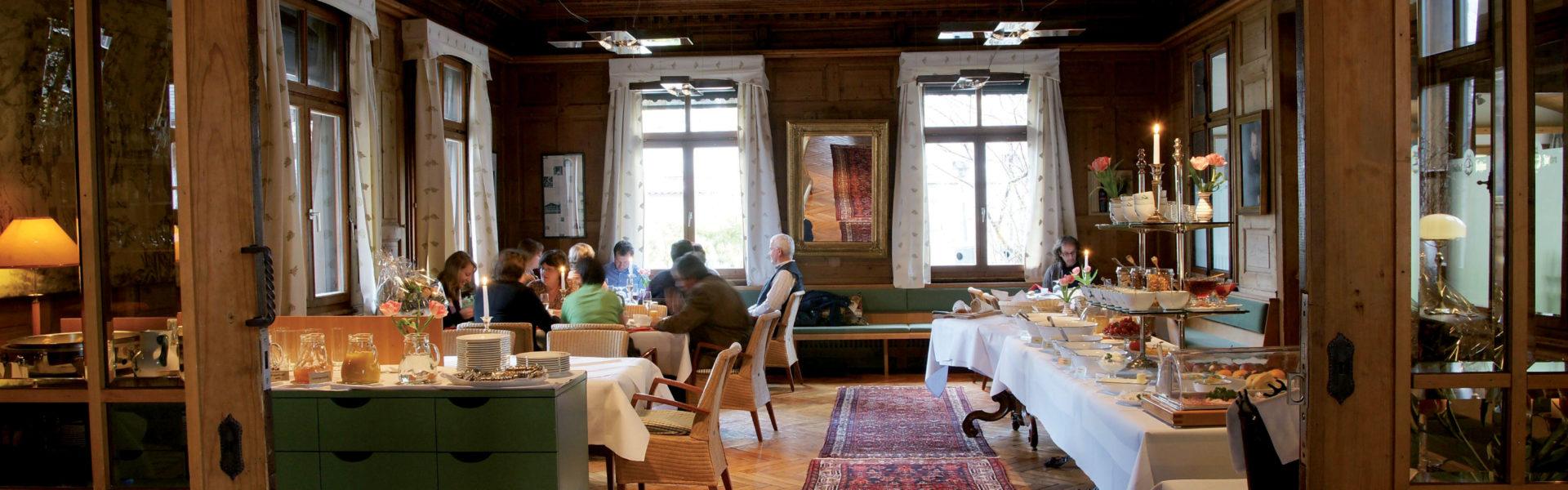 Hotel Gasthof Hirschen, Schwarzenberg (c) Ludwig Berchtold - Vorarlberg Tourismus