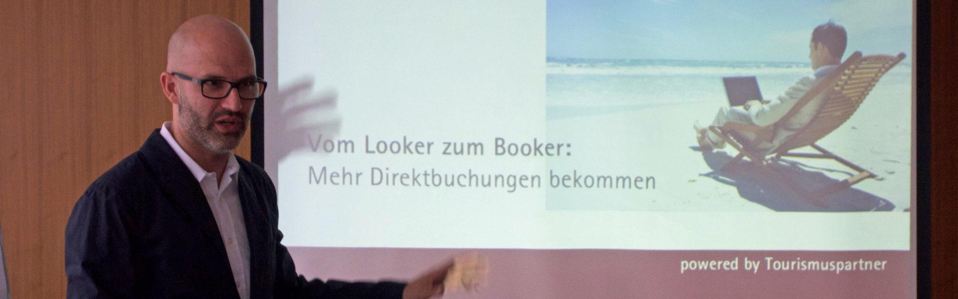 Fachworkshop im Rahmen von Gastgeben auf Vorarlberger Art (c) Vorarlberg Tourismus