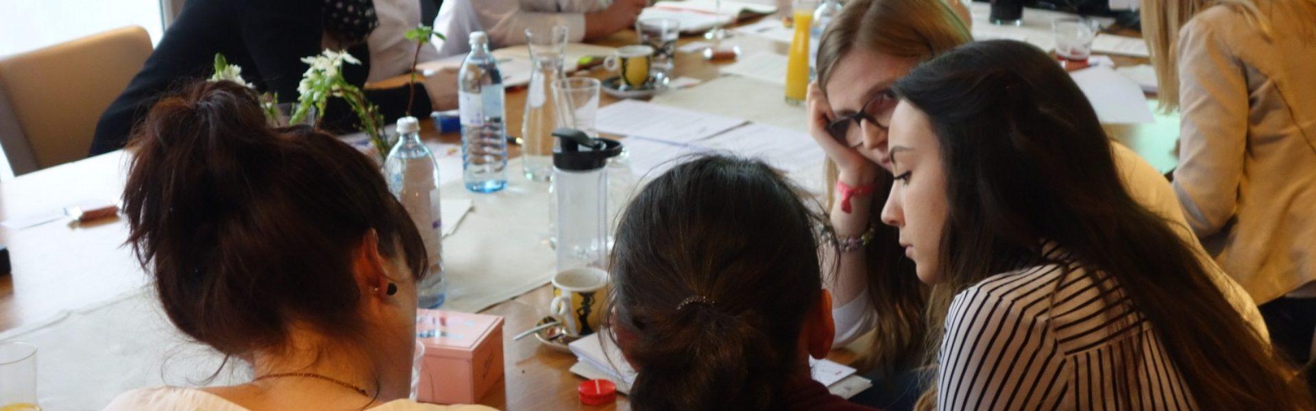 Fachworkshop zum Umgang mit Gästekritik (c) Vorarlberg Tourismus