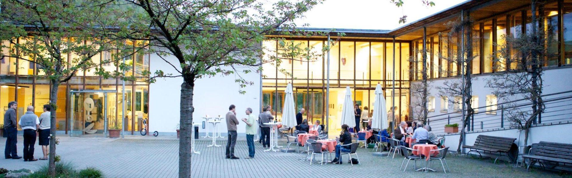 Lernräume (c) Jugend- und Bildungshaus St.Arbogast