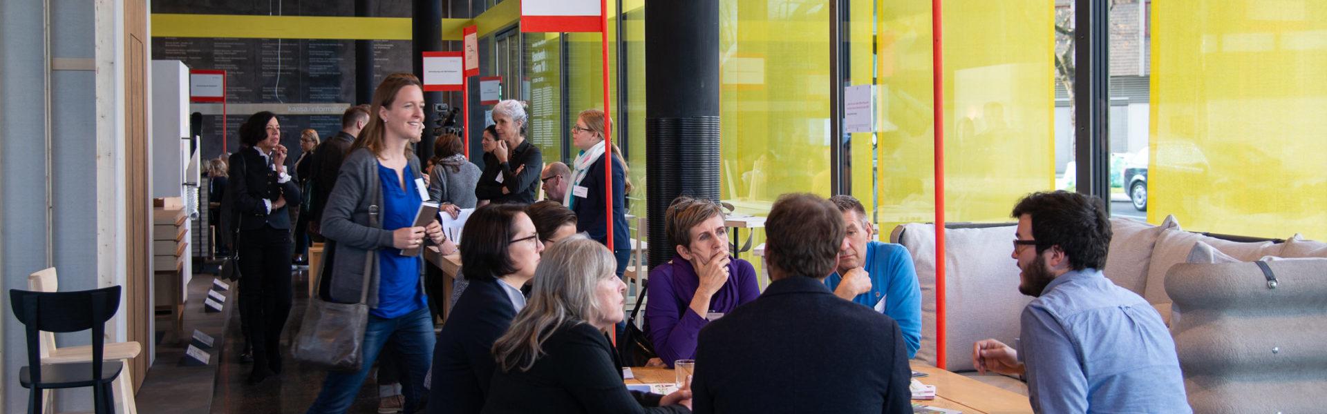 GVA Symposion 2018 © Vorarlberg Tourismus