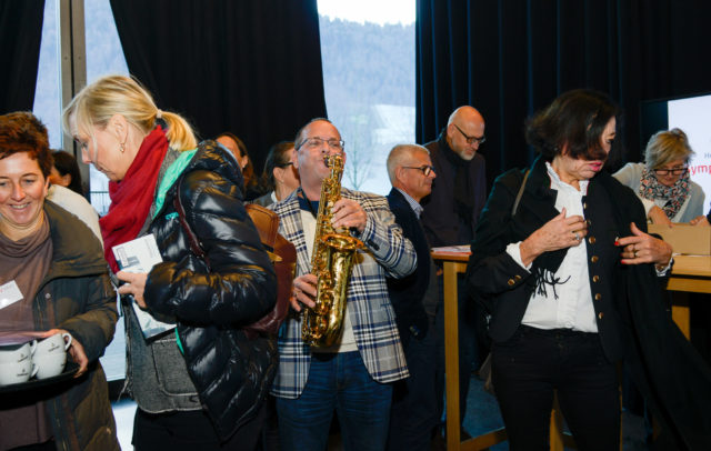 GVA Symposion 2018 (c) Christa Engstler / Vorarlberg Tourismus