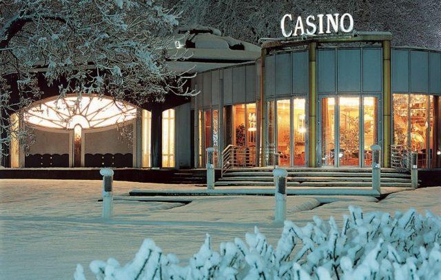 Casino Bregenz (c) Casinos Austria