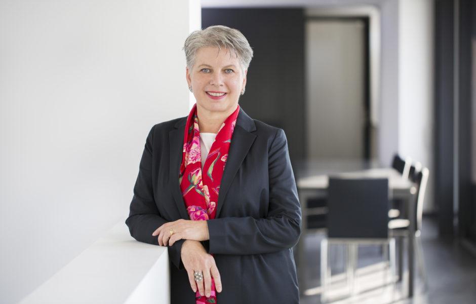 Brigitte Plemel, (c) Petra Rainer