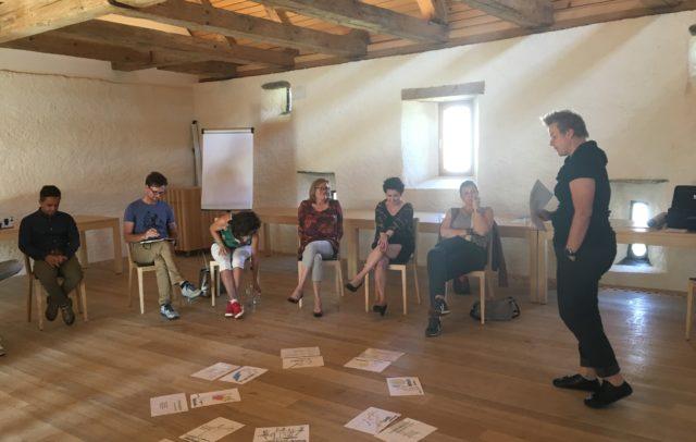 GVA Fachworkshop Resilienz (c) Vorarlberg Tourismus